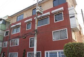 Foto de edificio en venta en villa del bosque 2 , villa de aragón, gustavo a. madero, df / cdmx, 19353935 No. 01
