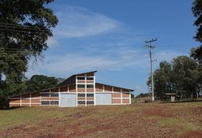 Foto de nave industrial en venta en villa del carbon , jacarandas, iztapalapa, df / cdmx, 0 No. 01