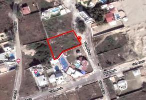 Foto de terreno habitacional en venta en villa del mar , villas del mar, ciudad madero, tamaulipas, 20185731 No. 01