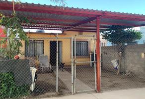 Foto de casa en venta en . , villa del prado, hermosillo, sonora, 0 No. 01