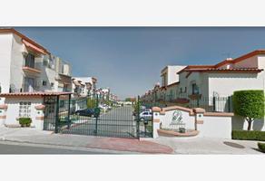 Foto de casa en venta en  , villa del real, tecámac, méxico, 16199574 No. 01