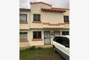 Foto de casa en venta en  , villa del real, tecámac, méxico, 16274287 No. 01