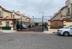 Foto de casa en venta en  , villa del real, tecámac, méxico, 16864073 No. 01