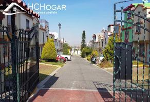 Foto de casa en venta en  , villa del real, tecámac, méxico, 17192809 No. 01