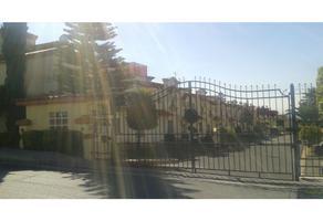 Foto de casa en venta en  , villa del real, tecámac, méxico, 18077249 No. 01