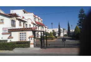 Foto de casa en venta en  , villa del real, tecámac, méxico, 18077405 No. 01