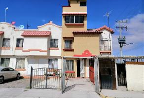 Foto de casa en venta en  , villa del real, tecámac, méxico, 18094667 No. 01