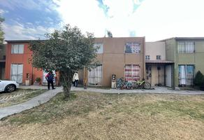 Foto de casa en venta en  , villa del real, tecámac, méxico, 18871618 No. 01