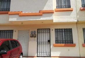 Foto de casa en venta en villa del real , villa del real, tecámac, méxico, 0 No. 01