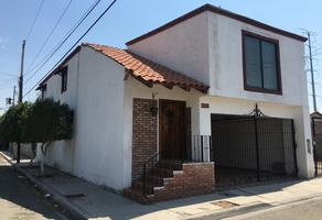 Foto de casa en venta en  , villa del rey tercera etapa, mexicali, baja california, 0 No. 01