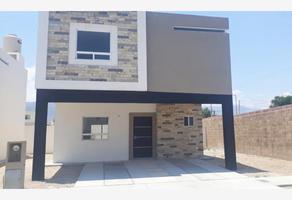 Foto de casa en venta en villa del sol , villas del camino real, saltillo, coahuila de zaragoza, 0 No. 01