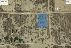 Foto de terreno habitacional en venta en villa del tiempo , villas de la paz, la paz, baja california sur, 13783343 No. 01