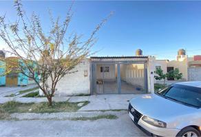 Foto de casa en venta en villa del valle 1158, villa zaragoza, torreón, coahuila de zaragoza, 0 No. 01