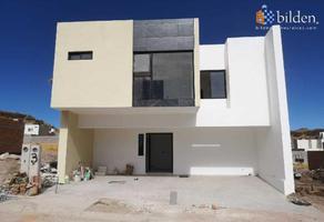 Foto de casa en venta en villa ecuestre nc, villas del guadiana iv, durango, durango, 0 No. 01