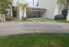 Foto de casa en venta en villa escandon 28, villa campestre, san luis potosí, san luis potosí, 8583238 No. 01