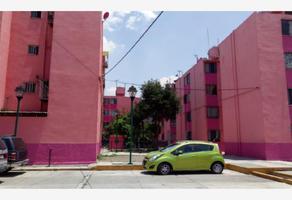 Foto de departamento en venta en villa feliche 44, desarrollo urbano quetzalcoatl, iztapalapa, df / cdmx, 0 No. 01