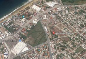Foto de terreno habitacional en venta en  , soleares, manzanillo, colima, 6510706 No. 01