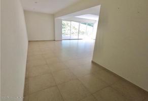 Foto de departamento en venta en  , villa florence, huixquilucan, méxico, 17139956 No. 01