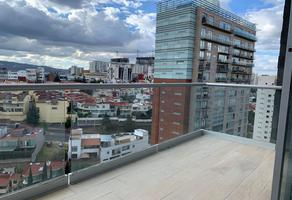 Foto de departamento en venta en  , villa florence, huixquilucan, méxico, 17416249 No. 01