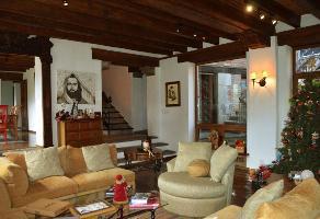 Foto de casa en venta en frescura , villa florence, huixquilucan, méxico, 18370110 No. 01