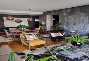 Foto de departamento en venta en  , villa florence, huixquilucan, méxico, 0 No. 01