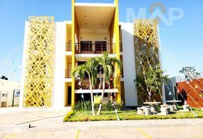 Foto de departamento en venta en  , villa flores, villa de álvarez, colima, 0 No. 01