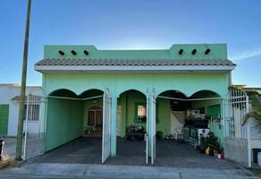 Foto de casa en venta en villa flores , villas del encanto, la paz, baja california sur, 0 No. 01