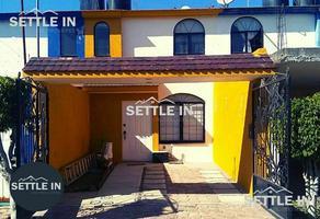 Foto de casa en venta en villa floresta , ciudad judicial, san andrés cholula, puebla, 0 No. 01