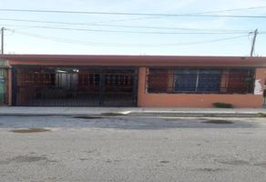 Foto de casa en venta en  , villa florida, reynosa, tamaulipas, 7960450 No. 01