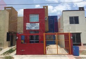Foto de casa en venta en  , villa florida, reynosa, tamaulipas, 8756154 No. 01