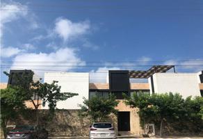 Foto de departamento en venta en  , villa fontana, mérida, yucatán, 0 No. 01