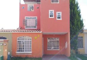 Foto de casa en venta en  , villa fontana, san pedro tlaquepaque, jalisco, 6492306 No. 01