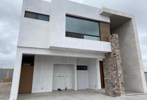 Foto de casa en venta en villa foresta 0, villas del camino real, saltillo, coahuila de zaragoza, 0 No. 01