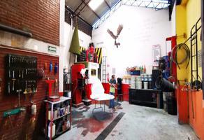 Foto de bodega en venta en villa franqueza , lomas de santa cruz, iztapalapa, df / cdmx, 10903705 No. 01
