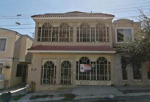 Foto de casa en venta en villa gijon , villas de san carlos iis 3e, apodaca, nuevo león, 0 No. 01