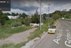 Foto de terreno habitacional en venta en villa granjemma , san gaspar, tonalá, jalisco, 6596885 No. 01