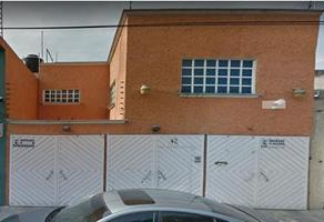 Foto de casa en venta en  , villa gustavo a. madero, gustavo a. madero, df / cdmx, 14319521 No. 01