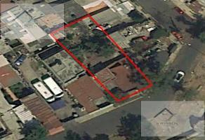 Foto de terreno habitacional en venta en  , villa gustavo a. madero, gustavo a. madero, df / cdmx, 15233475 No. 01