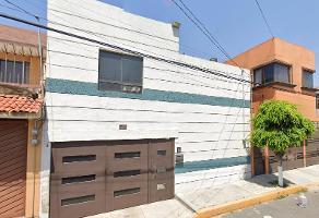 Foto de casa en venta en  , villa gustavo a. madero, gustavo a. madero, df / cdmx, 15402714 No. 01
