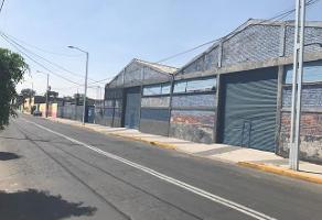 Foto de nave industrial en venta en  , villa gustavo a. madero, gustavo a. madero, df / cdmx, 0 No. 01
