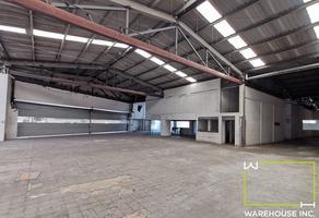 Foto de nave industrial en renta en  , villa gustavo a. madero, gustavo a. madero, df / cdmx, 17292031 No. 01