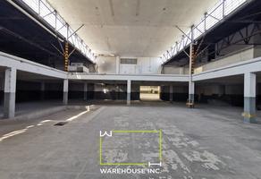 Foto de nave industrial en renta en  , villa gustavo a. madero, gustavo a. madero, df / cdmx, 17887180 No. 01
