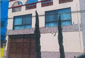 Foto de casa en venta en  , villa gustavo a. madero, gustavo a. madero, df / cdmx, 0 No. 01