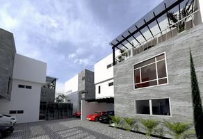Foto de casa en condominio en venta en villa hermosa , san jerónimo aculco, la magdalena contreras, df / cdmx, 18140182 No. 01