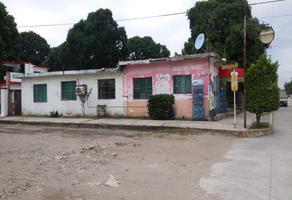 Foto de local en venta en villa hermosa , villahermosa, tampico, tamaulipas, 6450972 No. 01