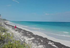 Foto de terreno comercial en venta en villa isla blanca 2, isla mujeres, isla mujeres, quintana roo, 17809618 No. 01