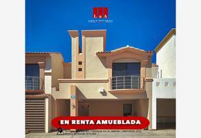 Foto de casa en renta en villa jardin 370, quinta villas, irapuato, guanajuato, 0 No. 01