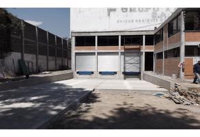 Foto de bodega en renta en  , villa jardín, cuautitlán, méxico, 20065552 No. 01