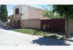 Foto de terreno habitacional en venta en  , villa jardín, lerdo, durango, 12698627 No. 01