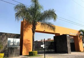Foto de casa en venta en villa juarez 1615, santa ana tepetitlán, zapopan, jalisco, 6473333 No. 01